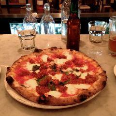 Pizzeria Libretto Ossington User Photo