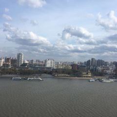 Songhua River Sightseeing Cableway User Photo