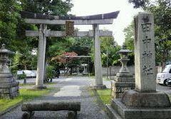 田中神社用戶圖片