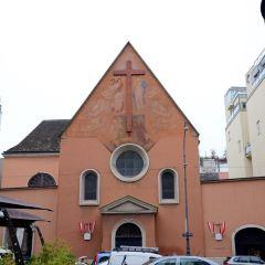 哈布斯堡家族納骨教堂用戶圖片