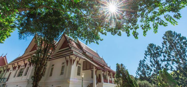 Bhubing Palace1