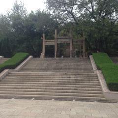 仲雍墓用戶圖片