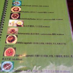 MIX restaurant用戶圖片