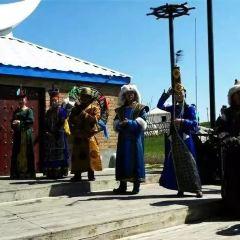 成吉思汗驛站用戶圖片
