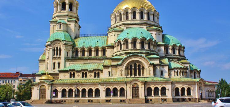 亞歷山大·涅夫斯基大教堂2
