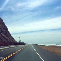 California State Route 1 User Photo