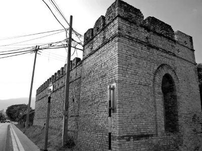 Chang Phuak Gate