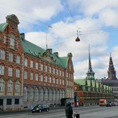 Slotsholmen User Photo
