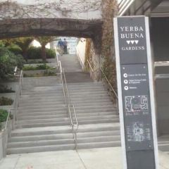 Yerba Buena Gardens User Photo