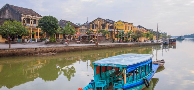 Hoi An Old Town3