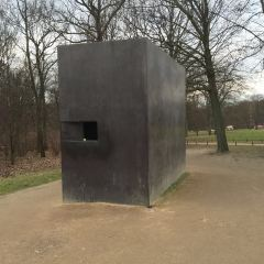 Monument to Homosexuals Persecuted Under National Socialism User Photo