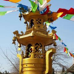 Shisheng Temple User Photo