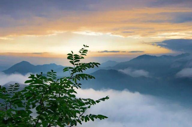 Heban Mountain