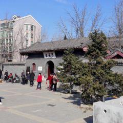 Lvzu Memorial Hall User Photo