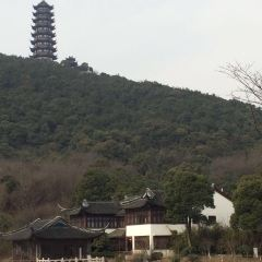 Fragrant Hills Park User Photo