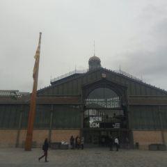 El Born Centre Cultural User Photo