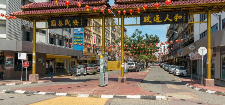 Gaya Street3