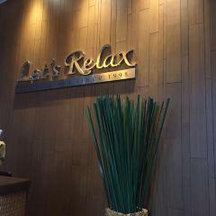 Let's Relax Spa - Sukhumvit 39 User Photo