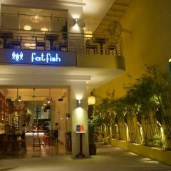 Fatfish Restaurant & Lounge Bar User Photo