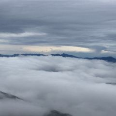 타이무산 여행 사진