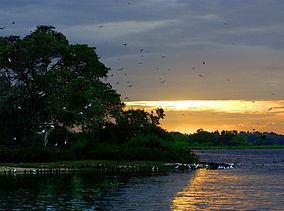 本達拉國家公園