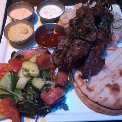 Costas Taverna Greek Restaurant and Ouzo Bar User Photo