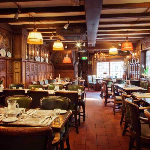 Restaurant Haesje Claes