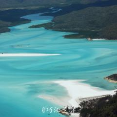 Hill Inlet User Photo