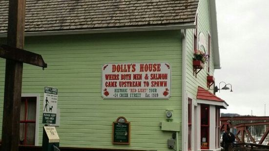 Dolly's House Museum
