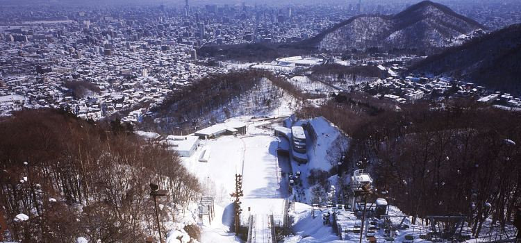 Sapporo Olympic Museum1