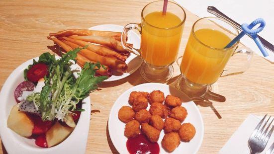 金牛角王中西餐廳(中心廣場店)