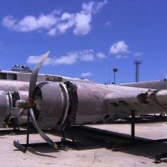 Pearl Harbor Aviation Museum User Photo