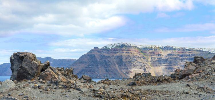 錫拉火山3