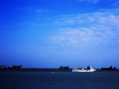 Beihai Island Tour (Nanwan Wharf)