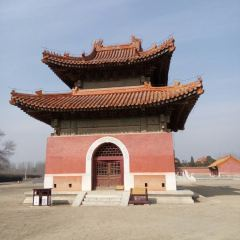 Western Qing Tombs User Photo