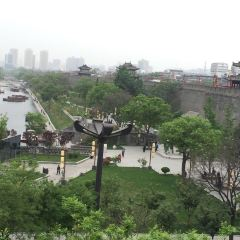 西安城牆用戶圖片