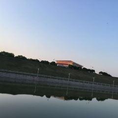 linyimengshanjinbolizuanshikuang Sceneic Areamenpiao User Photo