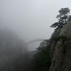 天堂寨風景區用戶圖片
