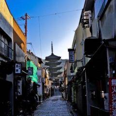 Yasaka Dori User Photo