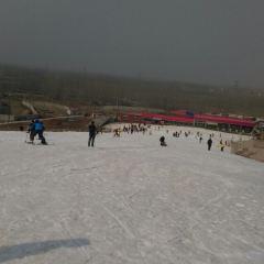 望海樓極地滑雪場用戶圖片