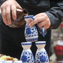 후이산 여행 사진