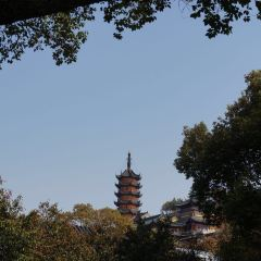 Jinshan Temple User Photo