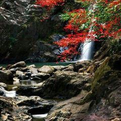 Jiufu Mountain User Photo