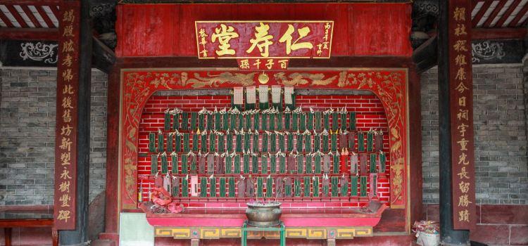 Nanshe Ming and Qing Ancient Village1