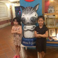 시먼 홍러우 여행 사진