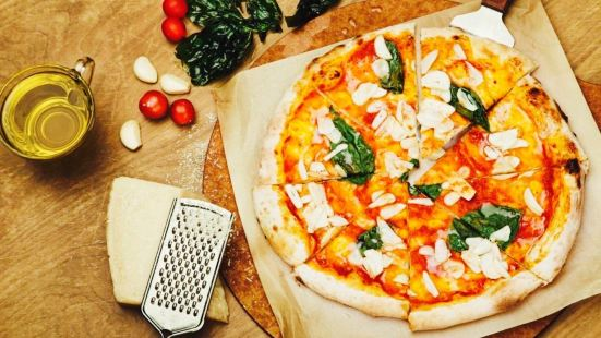 Buzza Pizza travel guidebook –must visit attractions in Ho Chi ...