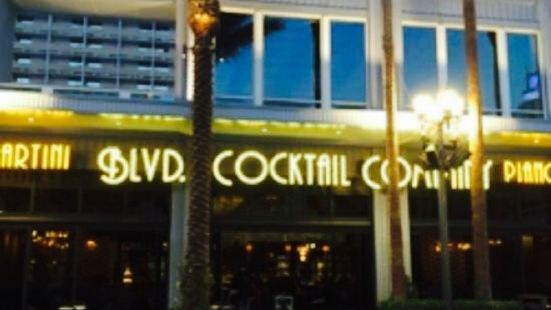 Blvd Cocktail Company