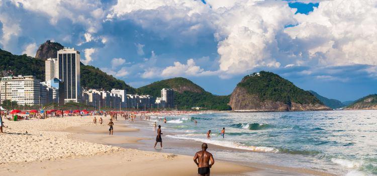 Copacabana Beach1