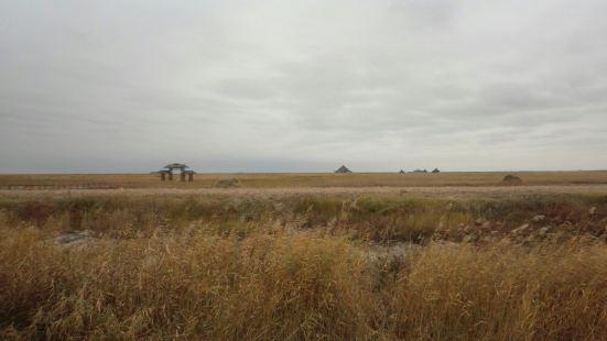 당나이 습지 거주지 생태촌