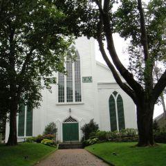 First Congregational Church用戶圖片